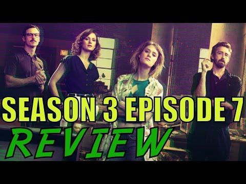 """Halt and Catch Fire Season 3 Episode 7 """"The Threshold"""" Review"""