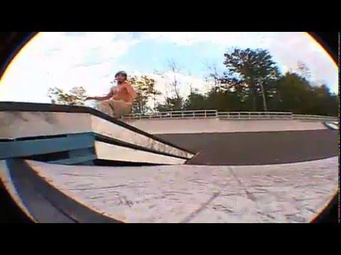 Grinders Skatepark