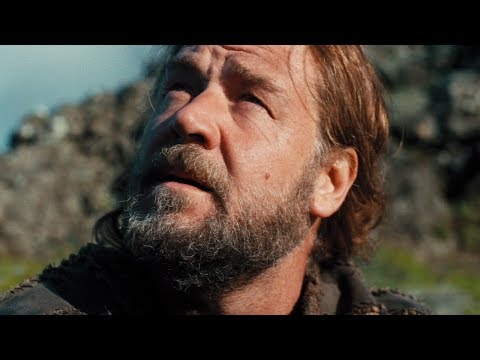 Teaser - Noah Trailer 2013 - Official 2014 movie teaser trailer in HD 1080p - starring Russell Crowe, Jennifer Connelly, Ray Winstone, Emma Watson, Anthony Hopkins, L...