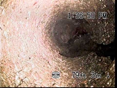 A.A. Drain Medic sewer camera inspection 4116 Prairie Village, KS