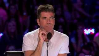 xfactor the best auditions