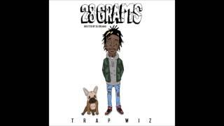 Wiz Khalifa - My Nigs (Ft. Curren$y) {Prod. ID Labs} [28 Grams]