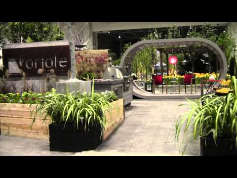 blooms - Charlie Dobbin hosts this video about Canada Blooms which highlights the 4 main reasons to attend, the gardens, the flowers, the education, and the shopping!...