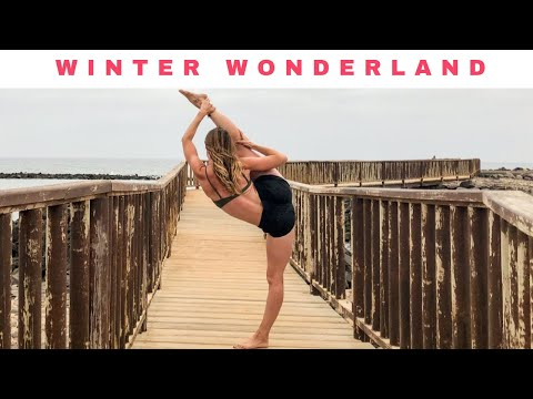 CHLOE BRUCE - Winter Wonderland