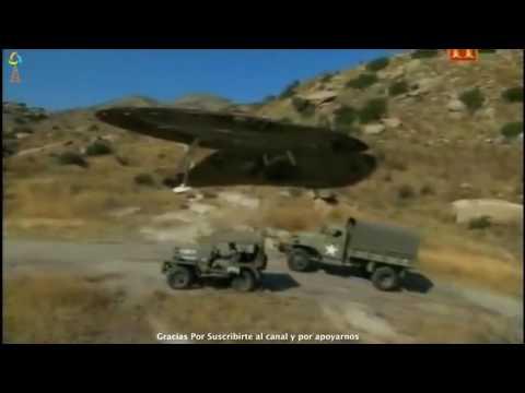 OVNIS OCULTOS POR USA HANGAR 18 (видео)