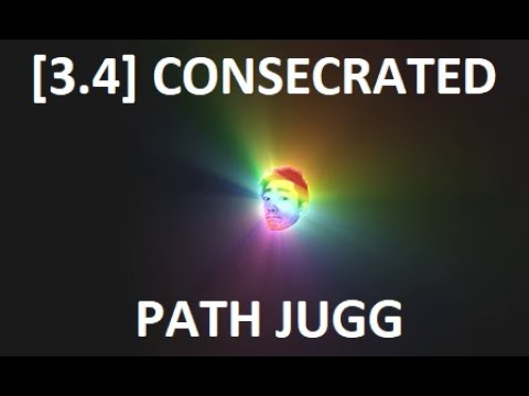 [3.4] Consecrated Path Jugg Self Curse Temporal Chains