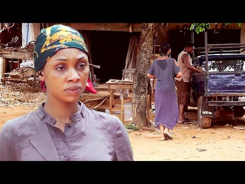 The Rich Guy Pretended To Be A Poor Village Driver Just To Find True Love  - nigerian movies