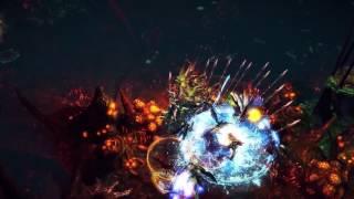 Видео к игре MU Legend из публикации: Красочные бои в новом трейлере MU Legend + раздача ключей в бету