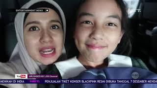 Video Laudya Chyntia Bella Mengunggah VLOG Bersama Suami dan Anaknya Untuk Pertama Kalinya MP3, 3GP, MP4, WEBM, AVI, FLV Mei 2019