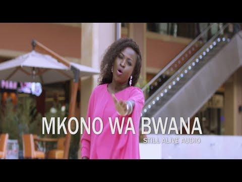 Mercy Masika's latest, 'Mkono wa Bwana'