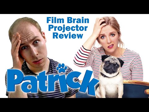 Projector: Patrick (2018) (REVIEW)
