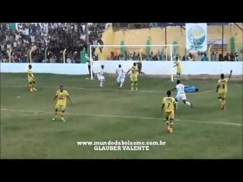 Alagoano 2016: Ipanema 1 x 2 ASA