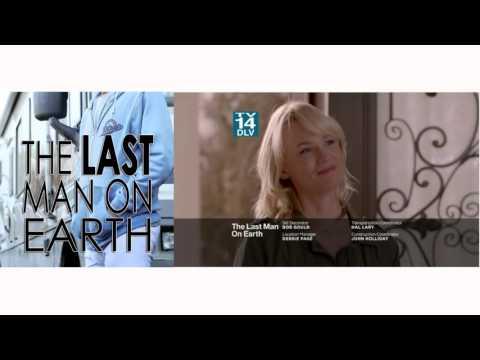 The Last Man on Earth Season 1 Trailer