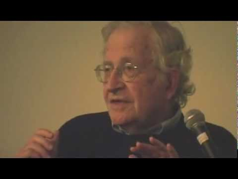 Socialism - Noam Chomsky visited Motmakt (Counterpower) September 7th, 2011 at Litteraturhuset, Oslo, Norway. Adrien Wilkins speaks with Chomsky about libertarian social...
