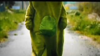Fighting Frog in  Yakuza Apocalypse (2015)