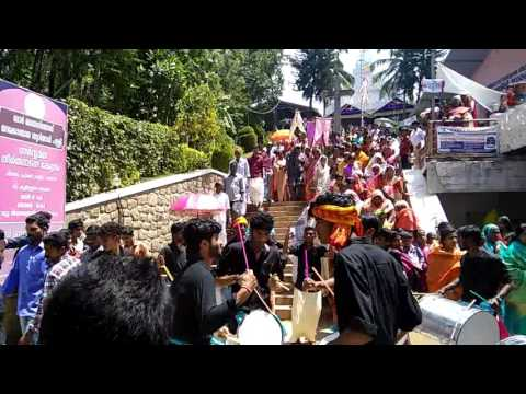 Video AMIGOZz Nasic Dhol Pulally download in MP3, 3GP, MP4, WEBM, AVI, FLV January 2017
