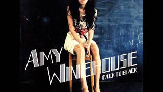 Amy Winehouse -  Love is a Losing Game HQ
