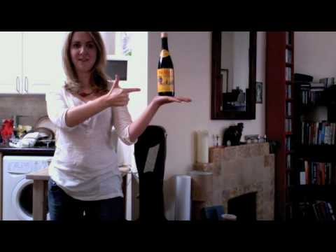 The Amazing Mind-Boggling Buckfast Magic Trick