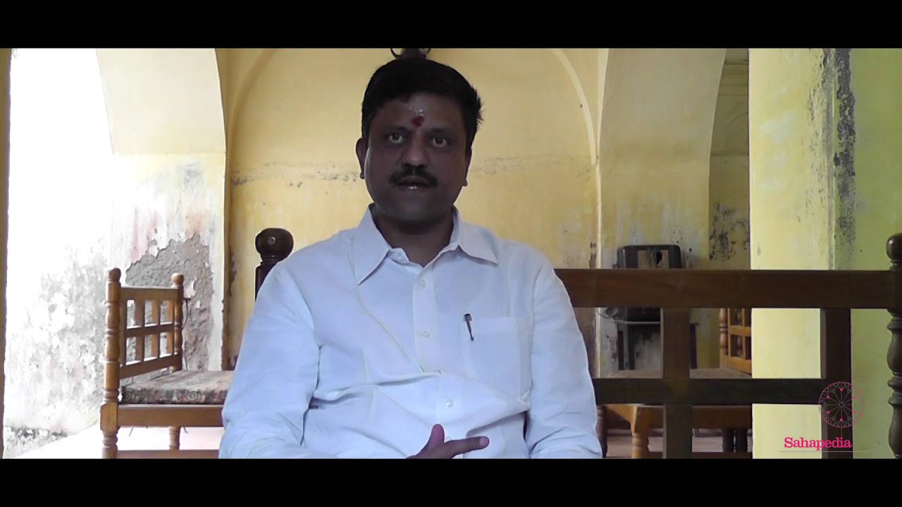 In conversation: Babaji Bhonsle