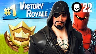 Fortnite Code Red $10,000 Tournament! (Fortnite Custom Matchmaking)