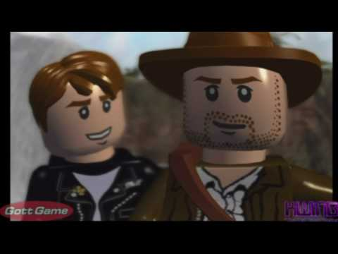 preview-LEGO Indiana Jones 2 Gottgame Review