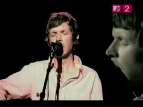 BECK  - lost cause (live)