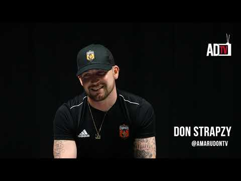 "Don Strapzy Interview: ""TEARS FROM DA HEART"" 