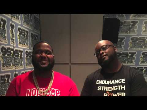 Djchase Interviews Rapper Kingpin from Long beach Cali