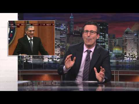 Last Week Tonight with John Oliver: Tom Wheeler Is Not A Dingo (HBO)