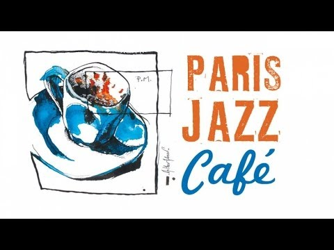 Paris Jazz Café – 150 minutes of wonderful easy listening Jazz, Be Bop & Swing