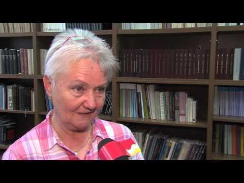 TVS: Zpravodajství Uherské Hradiště 6.5.2016