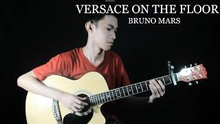 Video Versace on the Floor - Bruno Mars ( Fingerstyle Guitar Cover ) Free Tabs download in MP3, 3GP, MP4, WEBM, AVI, FLV Februari 2017