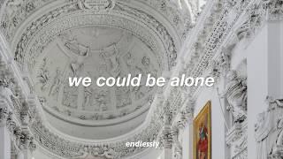 Video alone together // sabrina carpenter // lyrics MP3, 3GP, MP4, WEBM, AVI, FLV April 2019
