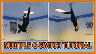 5 Tips for Multiple Gainer Switch | JJ Battell Tutorial
