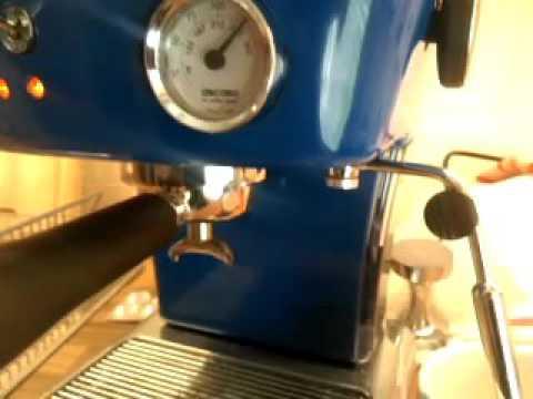 Ascaso Dream Versatile Steam Thermostat Fault