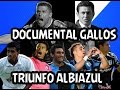 Documental Gallos Blancos de Querétaro (triunfo albiazul)