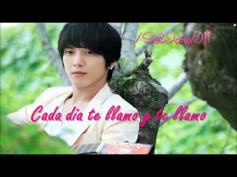 Jung Yong Hwa- Because I Miss You (Sub Español) (видео)