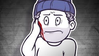 H3H3 ANIMATED #3: Ethan's Panic Attack