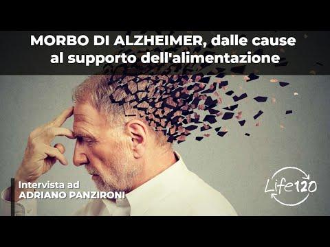 le vere cause dell'alzheimer e come prevenirlo in modo naturale