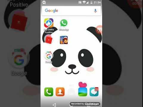 Imagens de papel de parede - Como botar imagem de papel de parede no celular e pegar imagem do Google