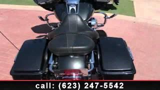 7. 2006 Harley-Davidson FLTRI - Road Glide Base - Arrowhead Ha