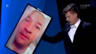 Kabaret Smile - Ślub Internetowy (XVIII Mazurska Noc Kabaretowa 2016)