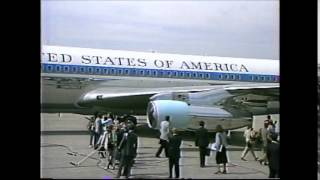 Manchester (NH) United States  city pictures gallery : Ronald Reagan at Manchester NH Airport