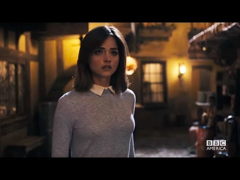 Doctor Who Extra - Death and Consequences (Ep 10 Spoilers) - BBC America