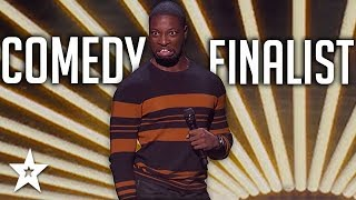 Video Comedian Preacher Lawson | All Performances | America's Got Talent 2017 | Got Talent Global MP3, 3GP, MP4, WEBM, AVI, FLV Januari 2019