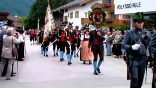Strass Im Zillertal Austria  City new picture : Schützenfest Strass im Zillertal 3. Juli 2011