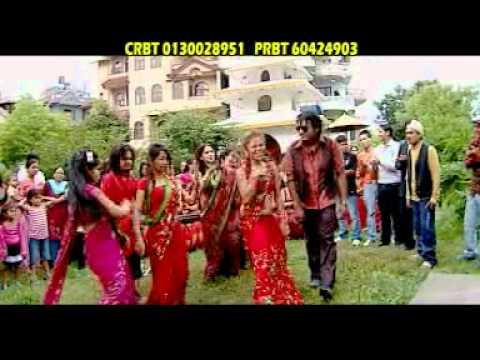 Nepali Teej Song – Yespaliko Teejma