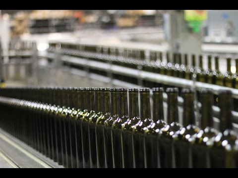 Solutions for Secondary Packaging in Wineries