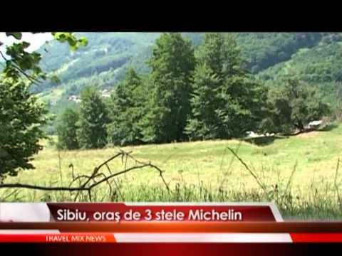 Sibiu, oraş de 3 stele Michelin
