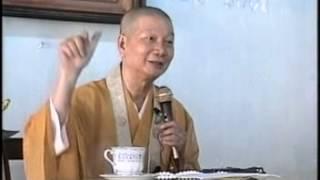 TU CHUYỂN NGHIỆP - HT THÍCH TRÍ QUẢNG thuyết giảng năm 2003 (MS 316/2003)